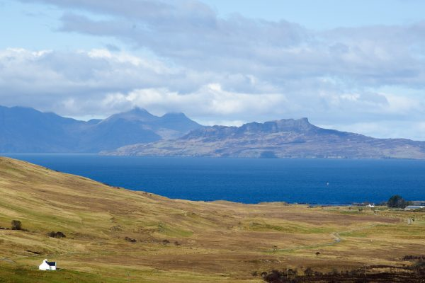 ardnamurchan views